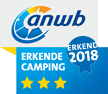 ANWB Erkende camping Camping Tonny