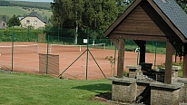 Club de Tennis Lavacherie