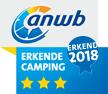 ANWB Erkende camping Camping Tonny